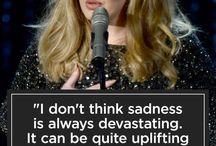 Adele ❤