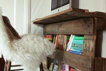 Holzmöbel DIY