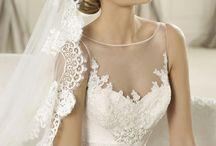 Wedding/anniversary celebration gowns / by Cheri Charlton