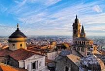 Bergamo my city / Le Fate Boutique si trova in Via Broseta 27/29, Bergamo. La Città Bassa, di origine antica conserva i suoi borghi storici ed è stata resa in parte più moderna da interventi recenti.