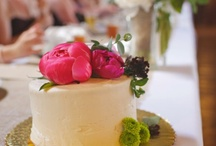 Special Events / Did you know that we do special & custom orders? Graduations, Father's Day, Birthdays, Bridal & Baby Showers and even Weddings, we can make a beautiful dessert to exactly fit your needs!