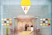 interior_ice cream shop