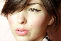 Make-up Inspiration / beauty tips, makeup tips, makeup looks, beauty looks, makeup tutorials,