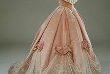 Arte e Moda II Rococó