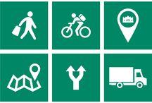 Plan de movilidad / Por un nuevo plan de Movilidad para el transporte urbano.