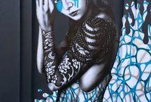 Street Art Fin DAC