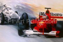 Formula 1 / For Formula 1 Fans