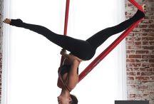 letací joga