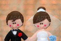 Felt düğün