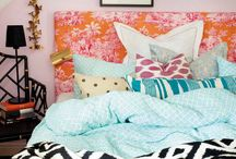 Bedroom secrets / Bedroom deco