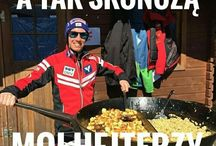 ski jumping memes