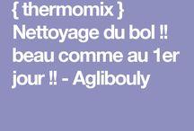 thermomix francais tm5