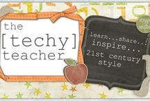 teaching / by Jennifer Halko Ersler