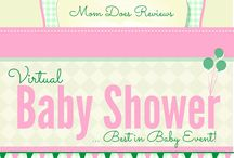 Best in Baby Virtual Baby Shower 2016 / Baby shower, products for mom and baby
