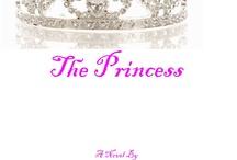 Kindle Romance Novels / My book!  The Princess by Melissa Silvey  http://www.amazon.com/gp/reader/B007Z4UIF6/ref=sib_dp_kd#reader-link / by Melissa Silvey