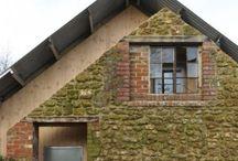 Architectural refurbishment