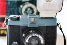 ❤ Diana F ou F+ ❤ / Tout sur l'appareil photo Diana F ou F+