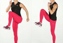 ejercicios que queman más calorias