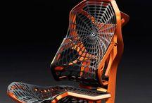 Стулья, кресло и так далее