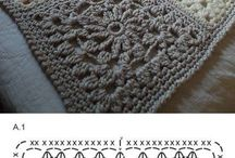 Crochet Blanket Patterns