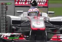 Formula 1 / F1