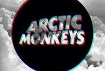 Artic Monkeys <3