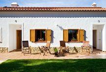 Herdade Monte do Sol / Herdade Monte do Sol | Arrifana | Aljezur | Algarve | Portugal