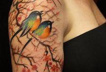 My Next Tatt / tattoos / by Jaimi Dominguez