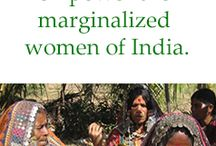 Lilavan Project / Lilavan Project is an endeavor to empower the marginalized women of rural villages of India.