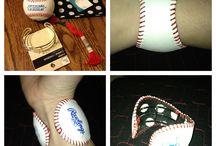 baseball crafts