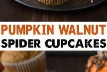 Backen | Halloween / Rezepte und Ideen rund um Halloween