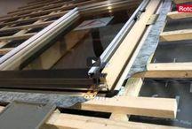 ROTO / Możliwości aranżacyjne z wykorzystaniem okien dachowych ROTO
