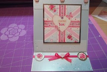 Dream Cards and Crafts by Sharon / Hi,  I make and sell bespoke handmade cards.