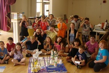 Summer Science Camp / by MASS MoCA Education Department