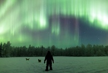 Magical Lapland / Lapland's enchantment is something unique. It is something that can be experienced with all senses.