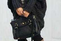 Winter Fashions / by Donna Kollar