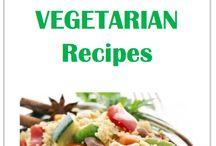 Vegetarian / by Irene Kennedy