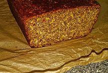 Eiweiß Brot