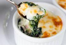 Veggie Rezepte / Die beliebstesten vegetarischen GYMONDO Rezepte: Omelette, Feta Salat, Overnight Oats, Beeren Müsli und vieles mehr.