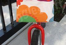 bolso-bicicleta / Modelos para ciclistas