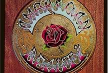 Favorite Albums / by Dusty Murphy