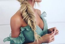 hair styles / This hair styles we like most!