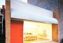 Design Office / by Chop Shop