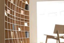 Furniture / Móveis diferentes e variados, criatividades com objetos usuais.
