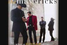 The Mavericks / by StateTheatre NJ