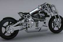 moto vehiculars