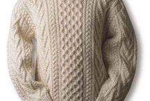 Knitting & Crochet / by B Mac