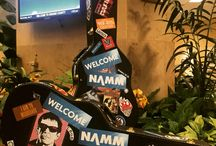 NAMM 2015 / A handful of interesting photographs from the 2015 NAMM show in Anaheim California / by Guitar.com