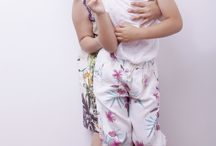 Model with Down Syndrome / Mexican Model with Down Syndrome & Sister