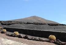 Land of Volcanos / Not so Lanzagrotty